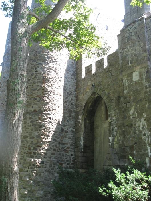Castle Corner