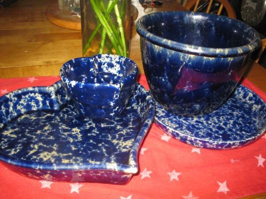 Bennington Pottery