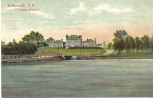 P Cott Hospital